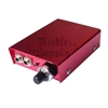 Red Mini 10 Turn Power Supply