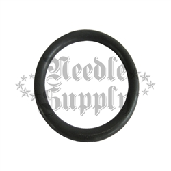 Black Armature Bar O-Ring