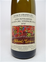 Mann, Albert. Gewurtztraminer 'Steingrubler' Grand Cru 2010 750ml