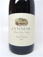 Lynmar Estate. Pinot Noir 2005 750ml