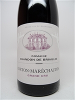 Chandon de Briailles. Corton Grand Cru 'Marechaudes' 2012 750ml
