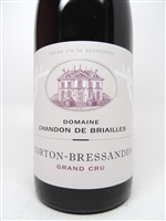 Chandon de Briailles. Corton Grand Cru 'Bressandes' 2012 750ml