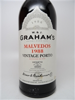 Graham's. 'Malvedos' 1998 750ml