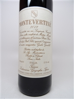 Montevertine. Rosso di Toscana 2012 750ml