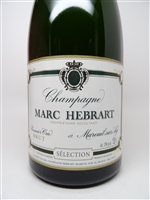 Hebrart, Marc. 'Selection' Brut NV 1.5L