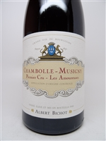 Bichot. Chambolle Musigny 1er 'Les Amoureuses' 2014 750ml
