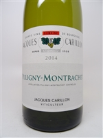 Carillon, Jacques. Puligny Montrachet 2014 750ml