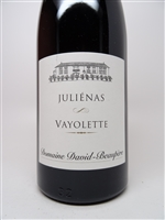David-Beaupere, Domaine. Julienas, Beaujolais 'Vayolette' 2015 750ml
