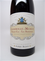 Bichot. Chambolle Musigny 1er 'Les Amoureuses' 2011 750ml