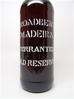 Broadbent. Madeira 'Terrantez' 50 year 750ml