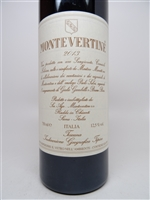 Montevertine. Rosso di Toscana 2013 750ml