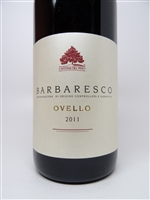 Cantina del Pino. Barbaresco 'Ovello' 2011 750ml