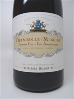 Bichot, Albert. Chambolle Musigny 1er Cru 'Les Amoureuses' 2014 1.5L