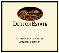 Dutton Estate. Russian River Valley Pinot Noir 'Thomas Road' 2006 750ml