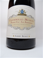 Bichot, Albert. Chambolle-Musigny 1er Cru 'Les Amoureuses' 2015 1.5L