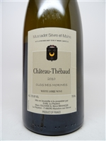 Chateau-Thebaud. Muscadet 'Clos des Morines' 2010 750ml