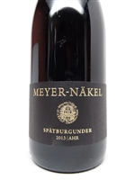 Meyer-Nakel. Pinot Noir 'Estate' 2013 750ml