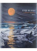 Alheit. Chenin Blanc 'Fire by Night' 2017 750ml