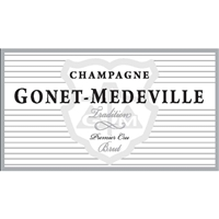 Gonet-Medeville. Brut Tradition NV