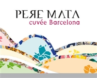 Pere Mata. Brut Nature 'Cuvee Barcelona' 2014 750ml