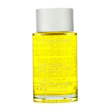 Clarins Body Treatment Oil-Anti Eau 100ml/3.3oz