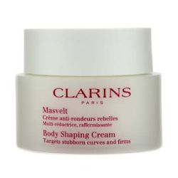 Clarins Body Shaping Cream 200ml/7oz