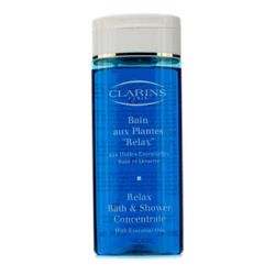 Clarins Relax Bath Shower Concentrate 200ml/6.7oz