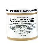 Peter Thomas Roth Max Complexion Correction Pads 60pads