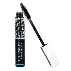 Christian Dior Diorshow Mascara Waterproof - # 698 Chesnut 11.5ml/0.38oz