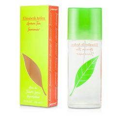 Elizabeth Arden Green Tea Summer Eau De Toilette Spray 100ml/3.3oz
