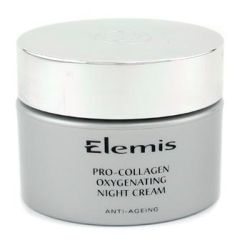 Elemis Pro-Collagen Oxygenating Night Cream 50ml/1.7oz