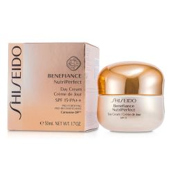 Shiseido Benefiance NutriPerfect Day Cream SPF15 50ml/1.7oz