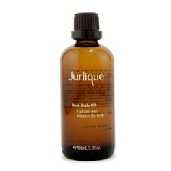 Jurlique Rose Body Oil 100ml/3.3oz
