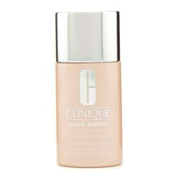 Clinique Even Better Makeup SPF15 (Dry Combination to Combination Oily) - No. 07 Vanilla 30ml/1oz