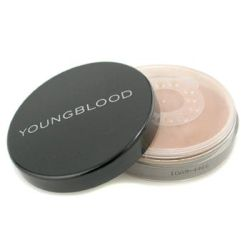 Youngblood Natural Loose Mineral Foundation - Warm Beige 10g/0.35oz