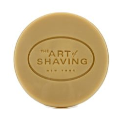 The Art Of Shaving Shaving Soap Refill - Sandalwood Essential Oil (For All Skin Types) 95g/3.4oz