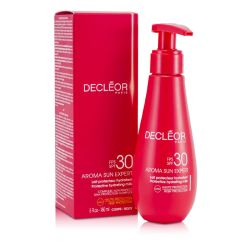 Decleor Aroma Sun Expert Protective Hydrating Milk High Protection SPF 30 150ml/5oz