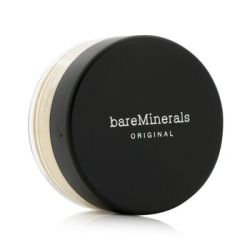 Bare Escentuals BareMinerals Original SPF 15 Foundation - # Light (W15) 8g/0.28oz