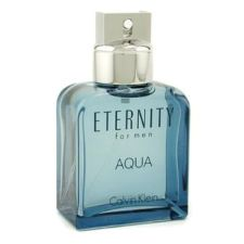 Calvin Klein Eternity Aqua Eau De Toilette Spray 100ml/3.4oz