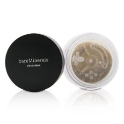 Bare Escentuals BareMinerals Original SPF 15 Foundation - # Medium Beige 8g/0.28oz