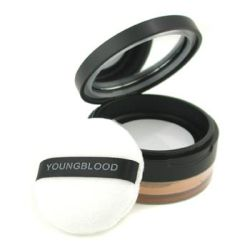 Youngblood Hi Definition Hydrating Mineral Perfecting Powder # Warmth 10g/0.35oz