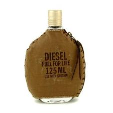 Diesel Fuel For Life Eau De Toilette Spray 125ml/4.17oz