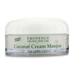 Eminence Coconut Cream Masque (Normal to Dry Skin) 60ml/2oz