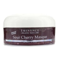 Eminence Sour Cherry Masque (Oily to Normal Large Pored Skin) 60ml/2oz