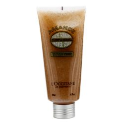 L'Occitane Almond Shower Scrub 200ml/6.7oz