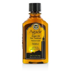Agadir Argan Oil Hair Treatment (Hydrates & Conditions - All Hair Types) 66.5ml/2.25oz