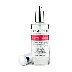 Demeter Cherry Blossom Cologne Spray 120ml/4oz