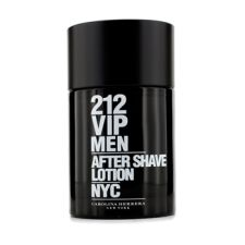 Carolina Herrera 212 VIP After Shave Lotion 100ml/3.4oz