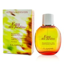 Clarins Eau Des Jardins Treatment Fragrance Spray 100ml/3.3oz