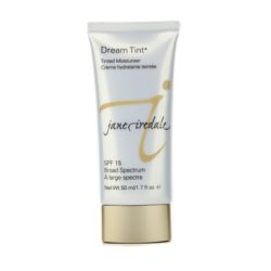 Jane Iredale Dream Tint Tinted Moisturizer SPF 15 - Medium Light 50ml/1.7oz